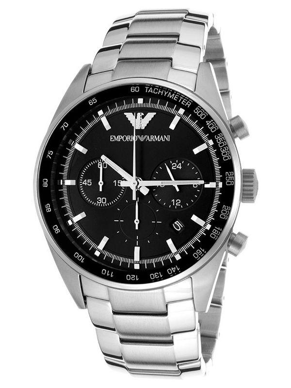 Emporio Armani-AR5980  Chronograph Analog Mens Watch