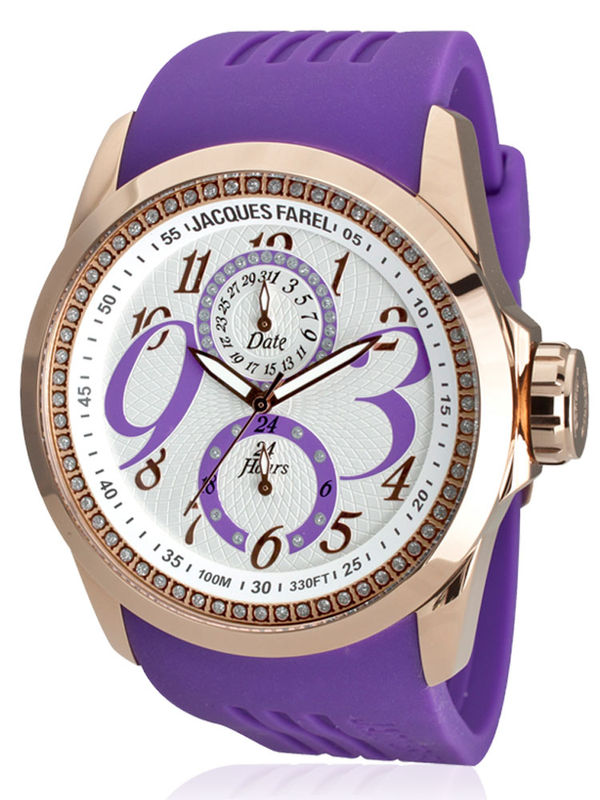 Jacques Farel-ATL4333 Analog Ladies Watch