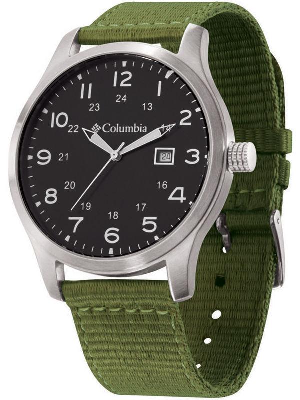 Columbia-CA007-049  Analog  Mens Watch