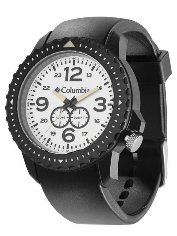 Columbia-CA008-060  Analog  Mens Watch