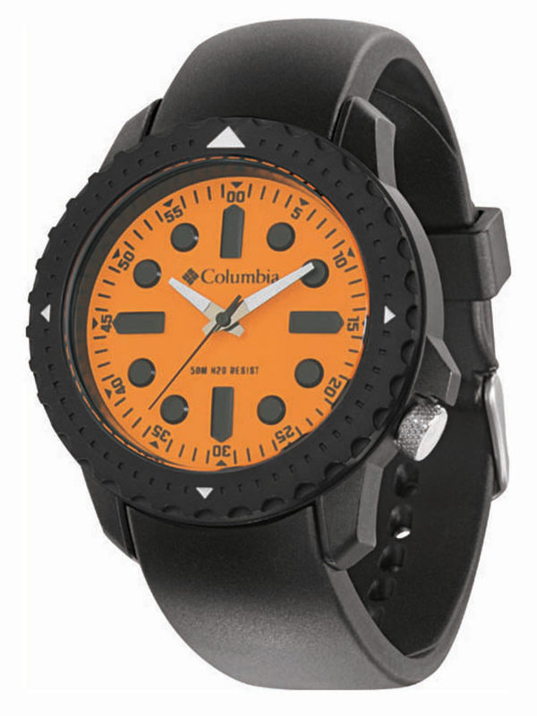 Columbia-CA014-030  Analog  Mens Watch