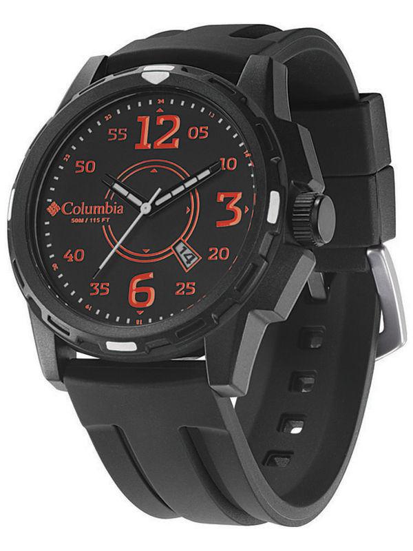 Columbia-CA800-800 Analog Mens Watch