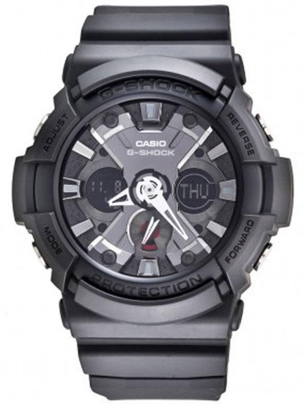 Casio-G362 G-SHOCK Analog Digital Mens Watch