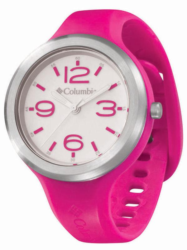 Columbia-CT005-615  Analog  Ladies Watch