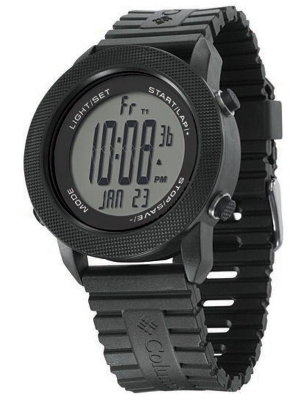 Columbia-CT010-005 Digital Multifunction Mens Watch