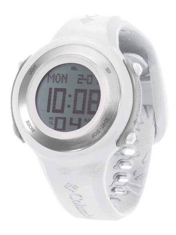Columbia-CT012-100  Digital Multifunction Mens Watch