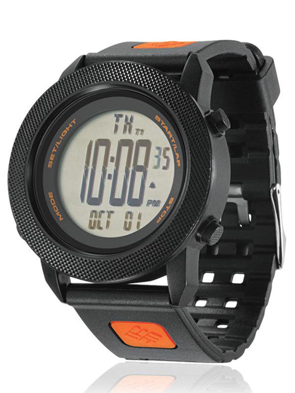Columbia-CT100-800  Digital Multifunction Mens Watch