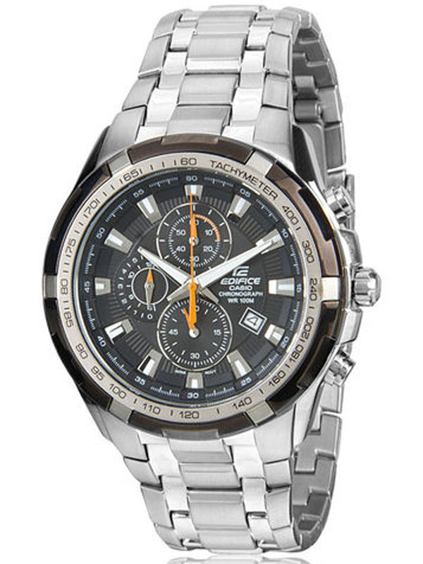 Casio Edifice ED-464 Edifice Analog Chronograph  Mens  Watch