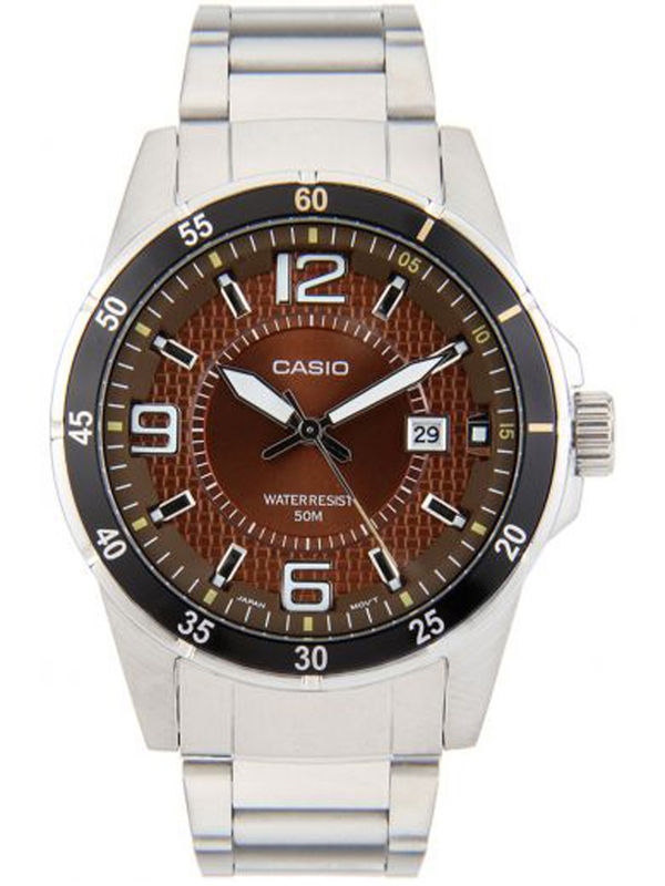 Casio Enticer A-510 Analog Multifunction Mens  Watch