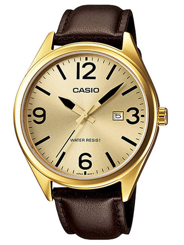 Casio Enticer A-630 Analog  Mens  Watch