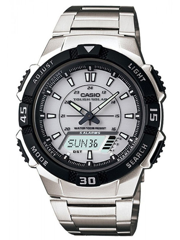 Casio Enticer AD-171 Analog-Digital Multifunction  Mens  Watch