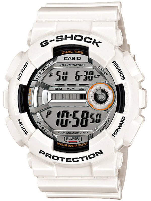 Casio G-Shock- G-408 Digital Multifunction  Mens  Watch