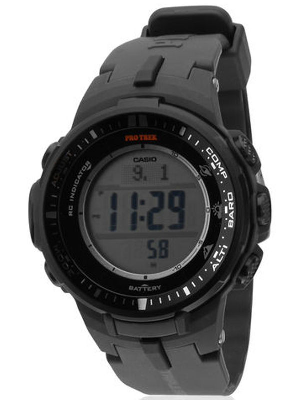 Casio Protrek SL-68 Digital Multifunction  Mens  Watch