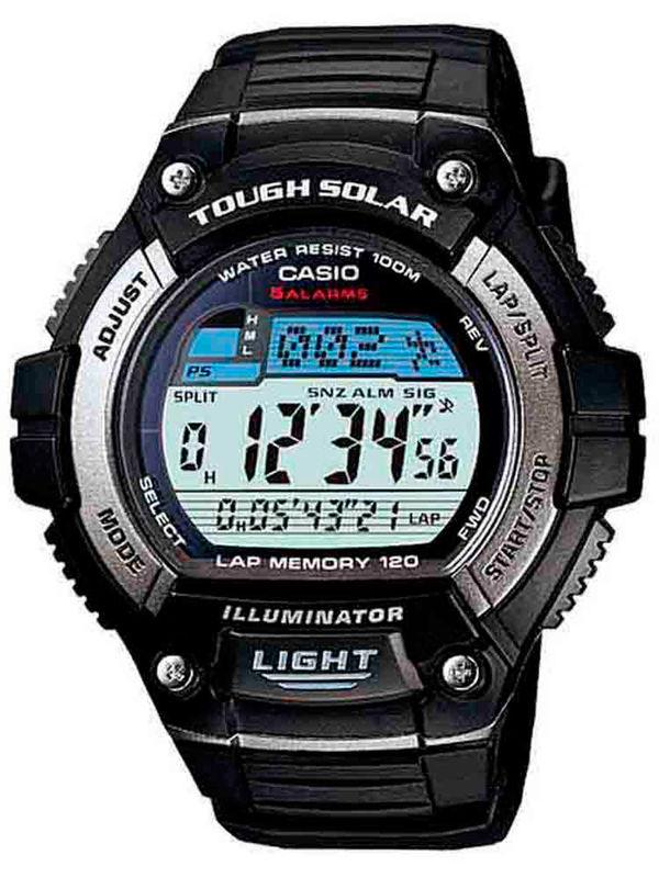 Casio D-092 Digital Multifunction  Mens  Watch