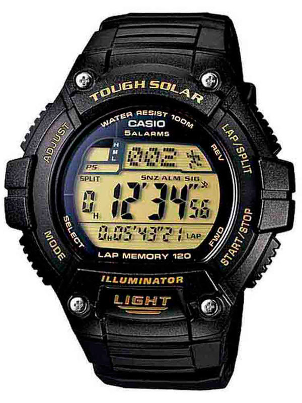 Casio D-093 Digital Multifunction  Mens  Watch