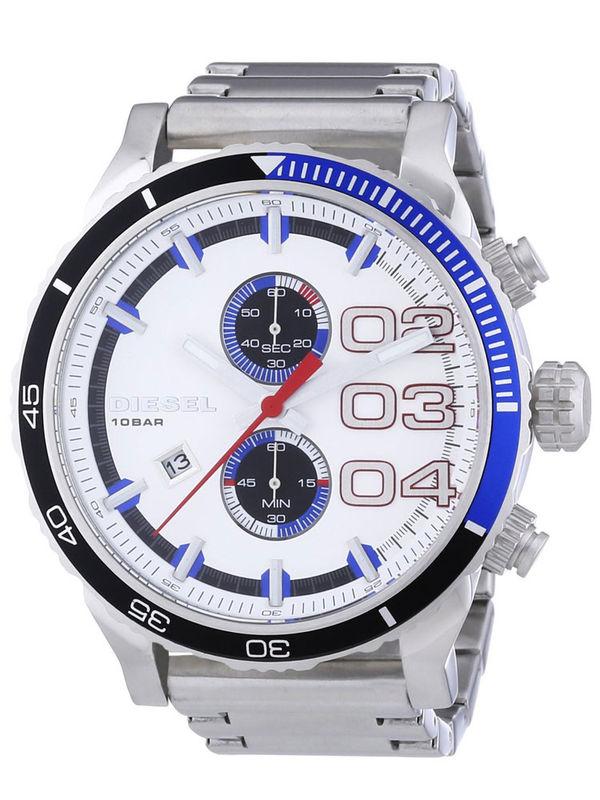 Diesel - DZ4313 Chronograph  Mens Analog Watch