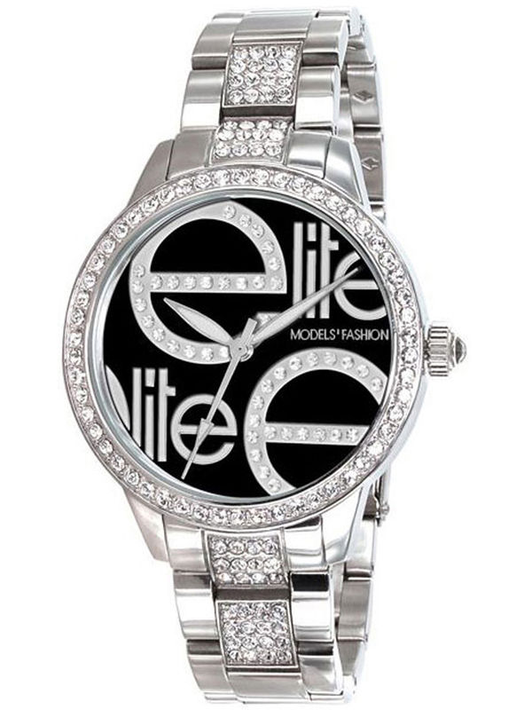 Elite-E52454S-203  Analog Ladies Watch