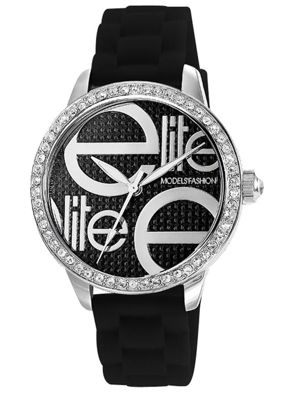 Elite-E52459-203  Analog Ladies Watch