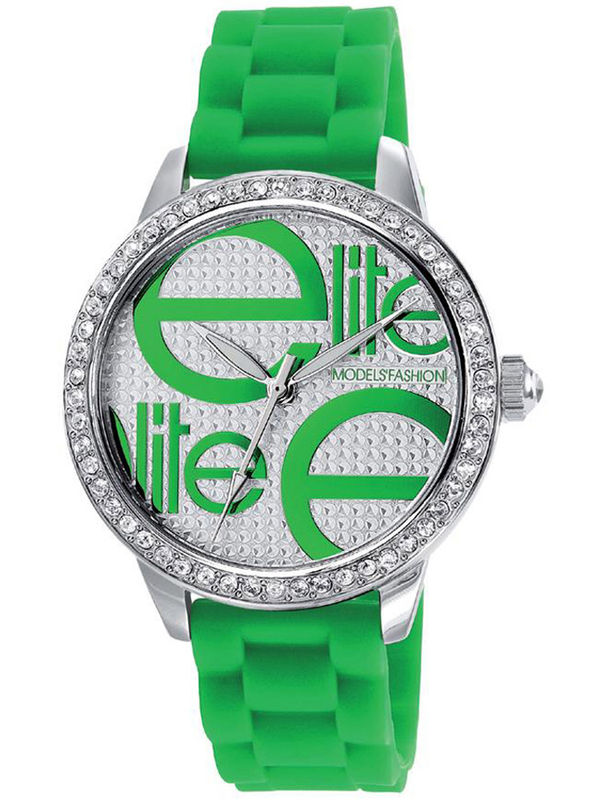 Elite-E52459G-207  Analog Ladies Watch