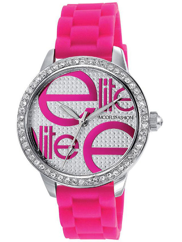 Elite-E52459G-212   Analog Ladies Watch