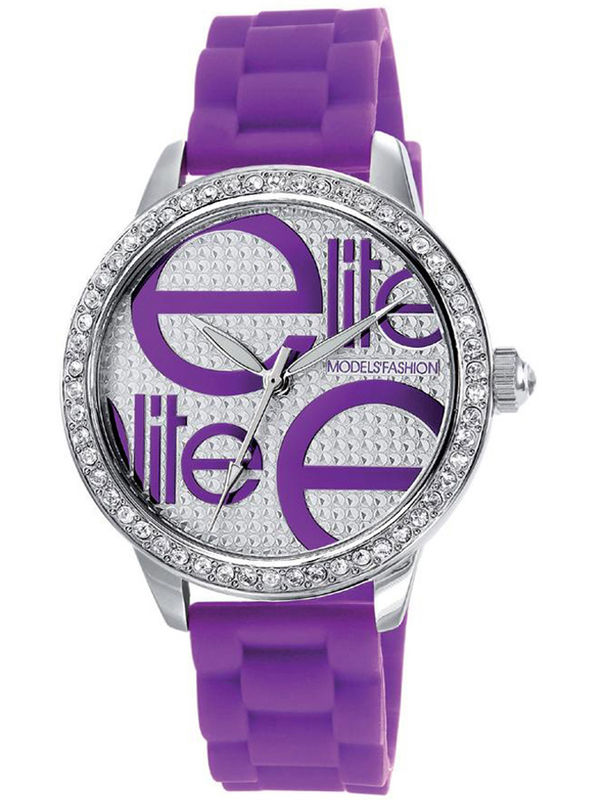 Elite-E52459G-215   Analog Ladies Watch