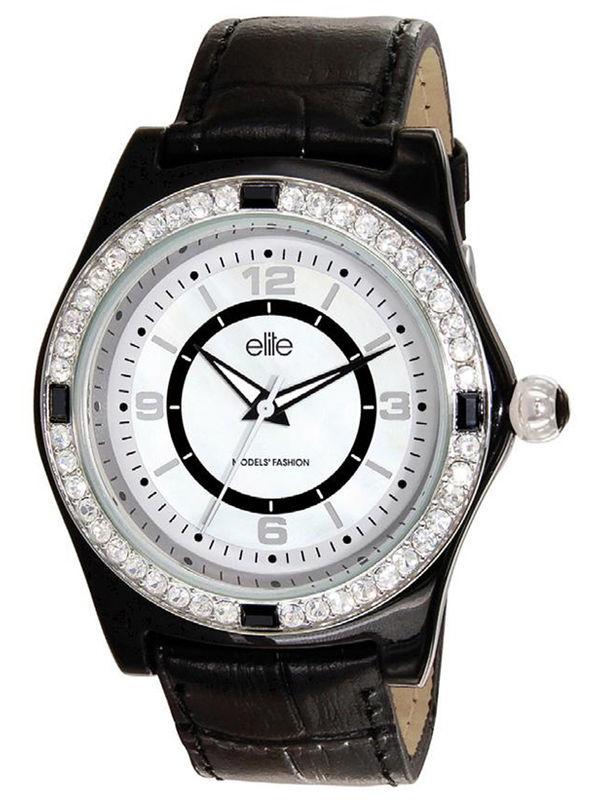 Elite-E52862-901   Analog Ladies Watch