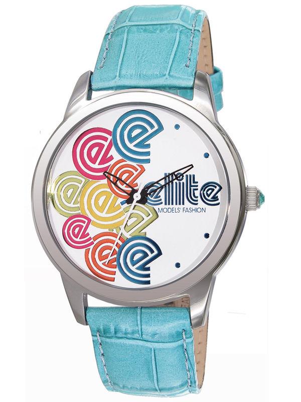 Elite-E52982-003  Analog Ladies Watch