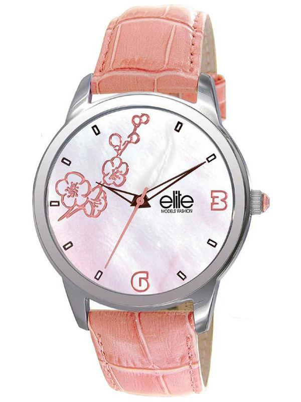 Elite-E52982-005  Analog Ladies Watch