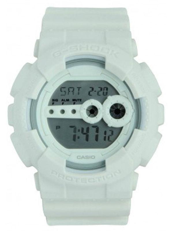 Casio-G366 G-SHOCK Digital Mens Watch