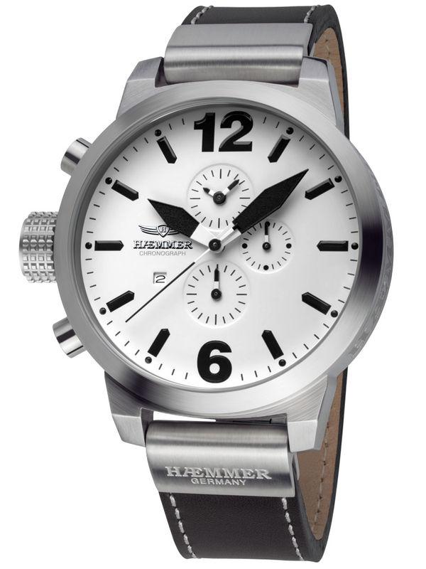 Haemmer-HC-11 Chronograph Analog Mens Watch