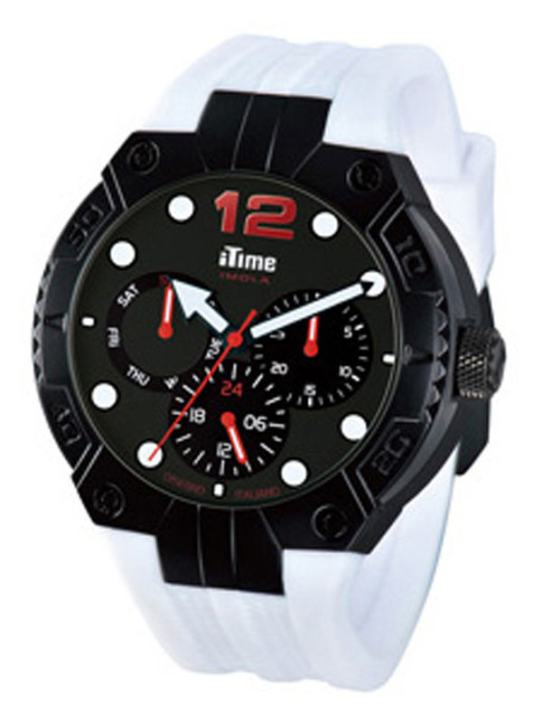 ITAnano-IM4302-IM02  Analog Multifunction Mens Watch