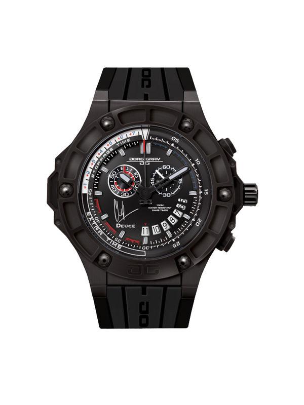 Jorg gray-JG2500-22 Chronograph Analog Mens Watch