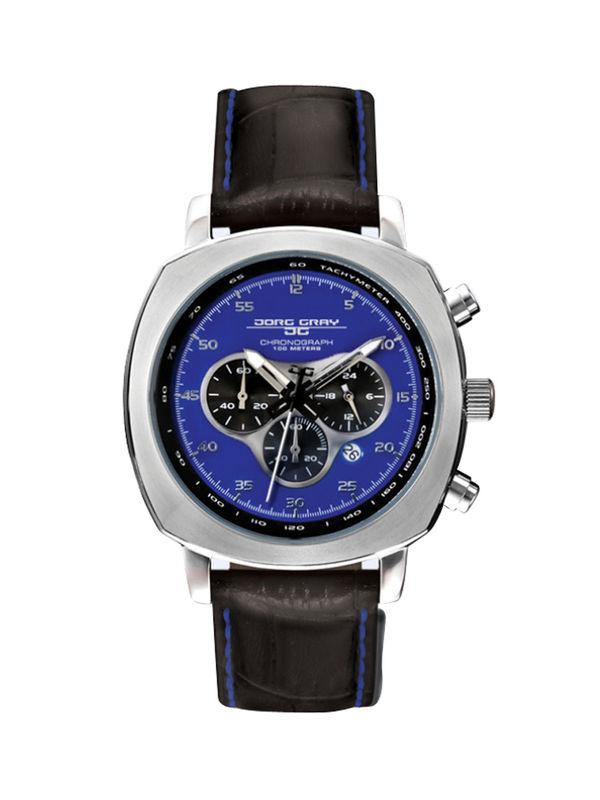 Jorg gray- JG3500  Chronograph Analog Mens Watch