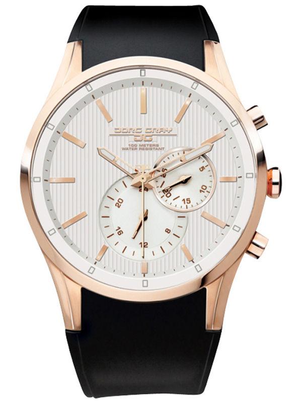 Jorg gray-JG5100-34 Chronograph Analog Mens Watch