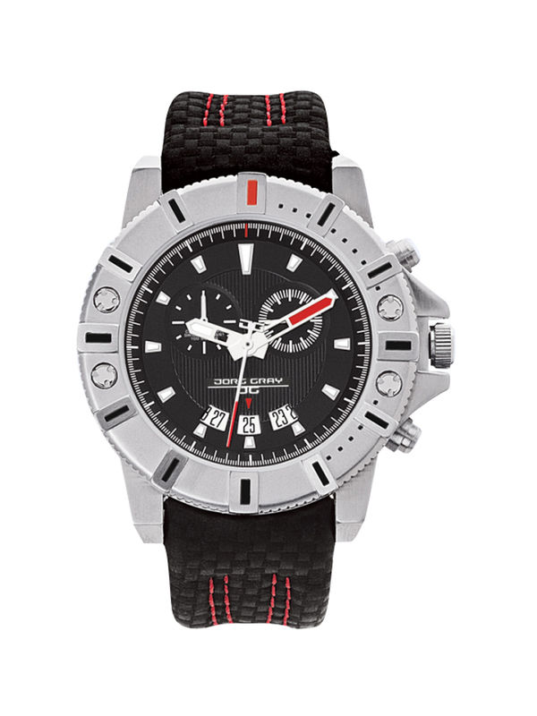 Jorg gray-JG9500-12  Chronograph Analog Mens Watch