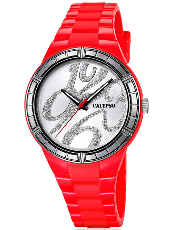 Calypso - K5632-7  Analog Ladies Watch