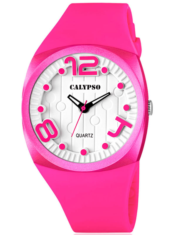 Calypso - K5633-2  Analog Ladies Watch