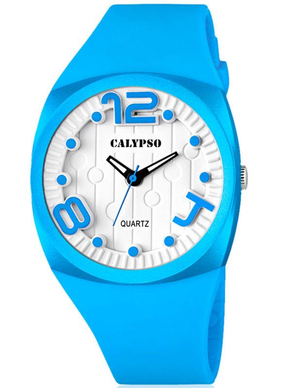 Calypso - K5633-4  Analog Ladies Watch