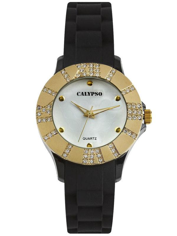 Calypso - K5649-5 Analog Ladies Watch