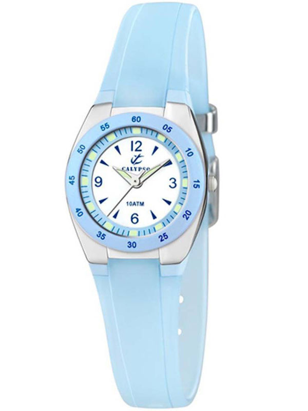 Calypso - K6043-5  Analog Kids Watch