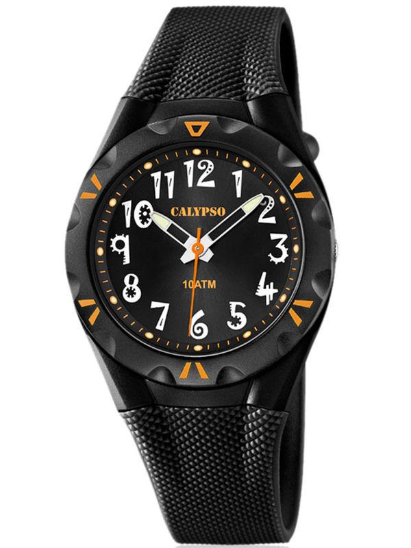 Calypso - K6064-6  Analog Ladies Watch