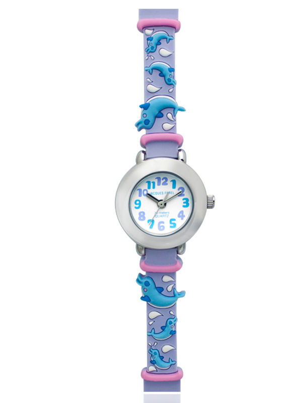 Jacques Farel Kids-KPC2424 Analog Kids Watch