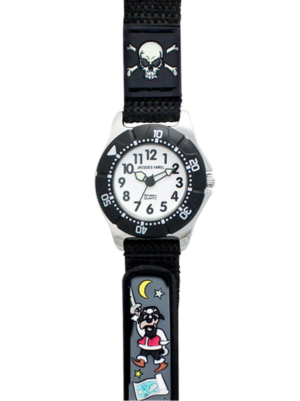 Jacques Farel Kids-KWD5556  Analog Kids Watch