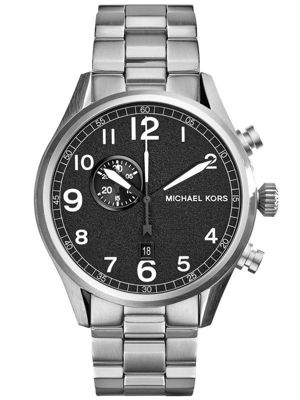 Michael Kors MK7066 Chronograph Analog Mens Watch