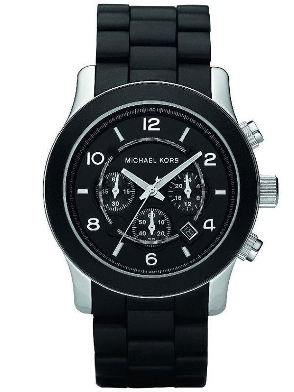 Michael Kors MK8107 Chronograph Analog Mens Watch