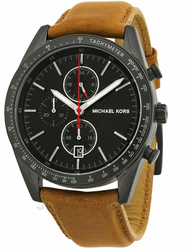 Michael Kors MK8385  Chronograph Analog Mens Watch