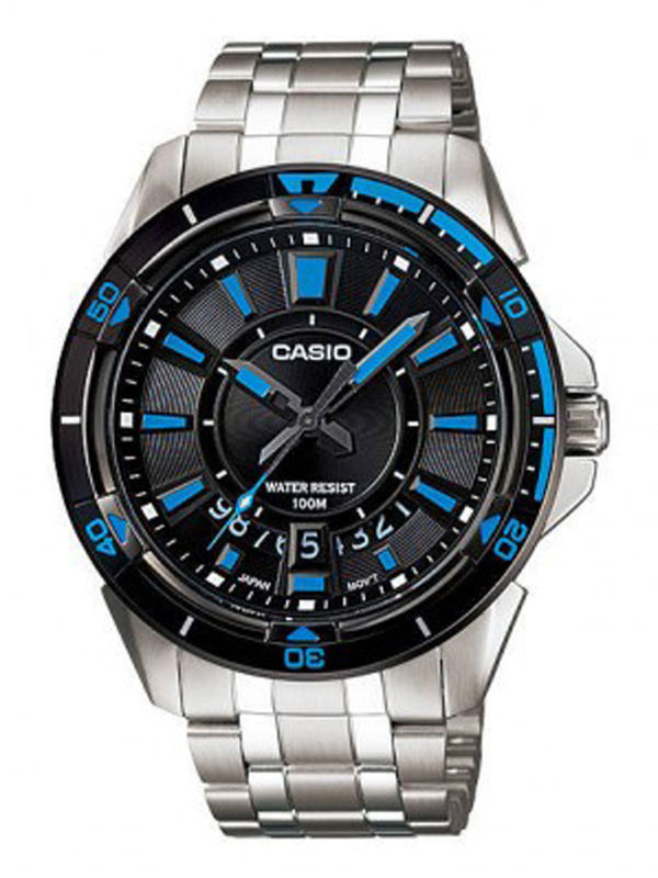 Casio-A502 YOUTH- SERIES MARINE SPORT Analog  Mens Watch