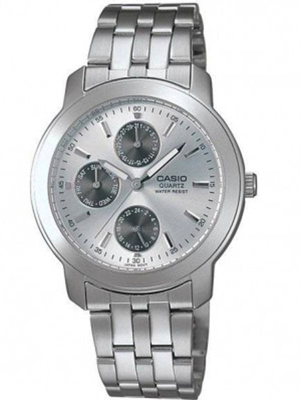 Casio-A440 CLASSIC Multifunction Mens Watch