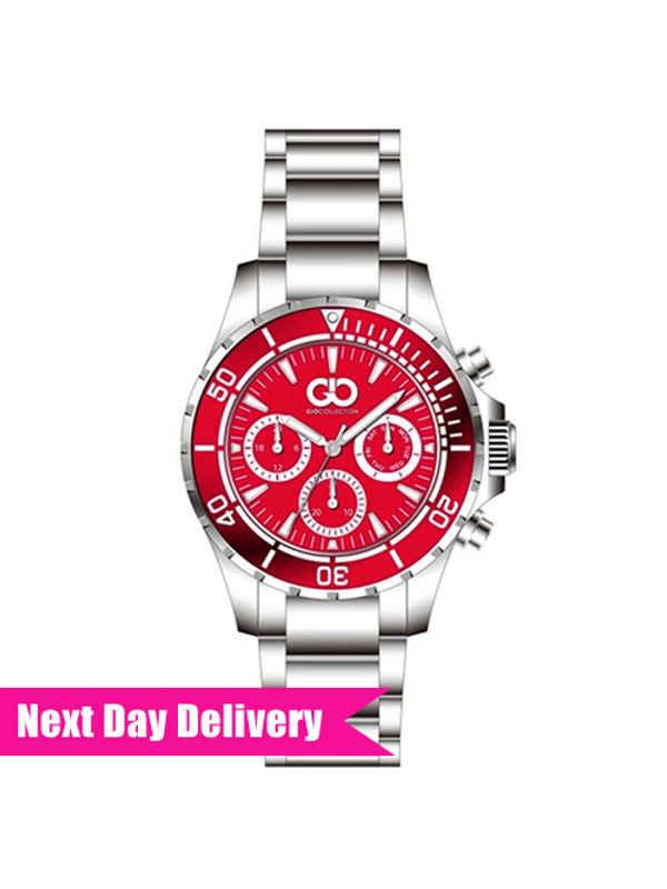 Giordano-GAD-0041-BP11767 Multifunction Mens Watch
