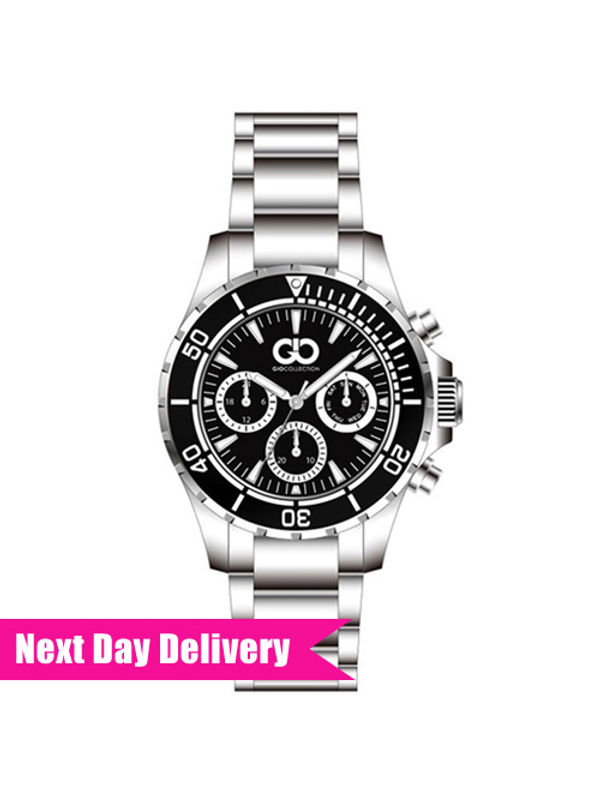Giordano-GAD-0041-DP11769  Multifunction Mens Watch
